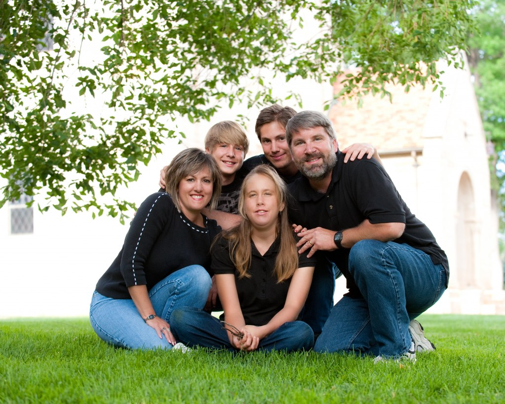 2011 - August - Kordic Family Photo - jpg